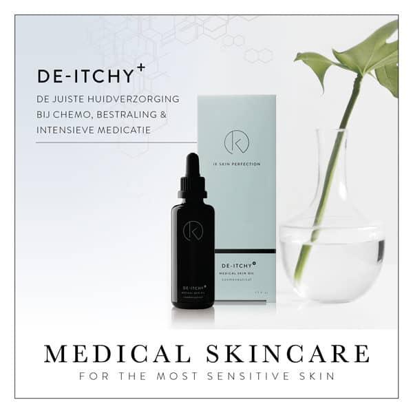 Schoonheidssalon Duiven - IK Skin Perfection DE-ITCHY