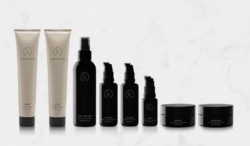Schoonheidssalon Duiven | IK Skin Perfection fase 1 producten