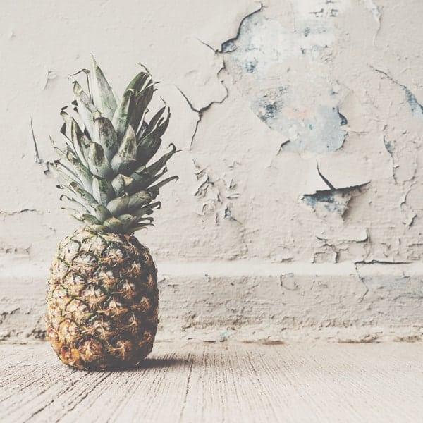 Schoonheidssalon Duiven Petra Barthen Professional Skincare | Vierkant ananas