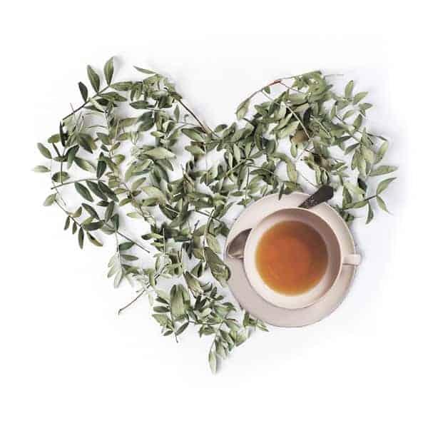 Schoonheidssalon Duiven - IK Skin Perfection Blooom green teablend