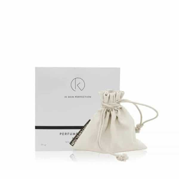 Schoonheidssalon Duiven - IK Skin Perfection roots perfume pouch